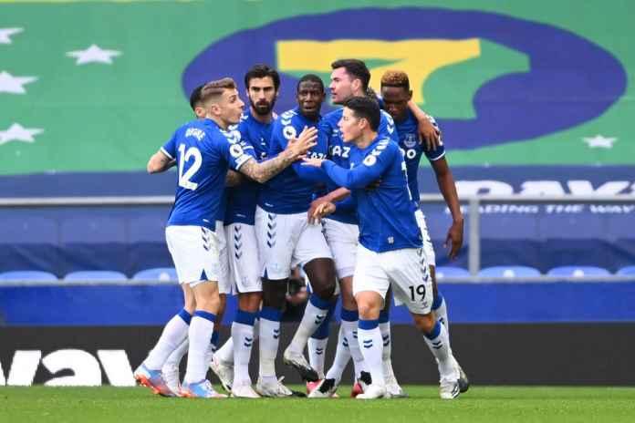 Ancelotti Beberkan Pemain Penting di Everton