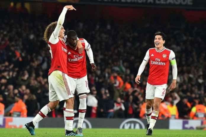 Arsenal Dianggap Asal-asalan Rekrut Pemain