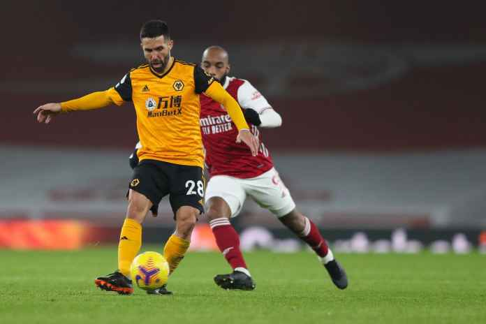 Arsenal Kalah dari Wolves, Eks MU Kritik The Gunners