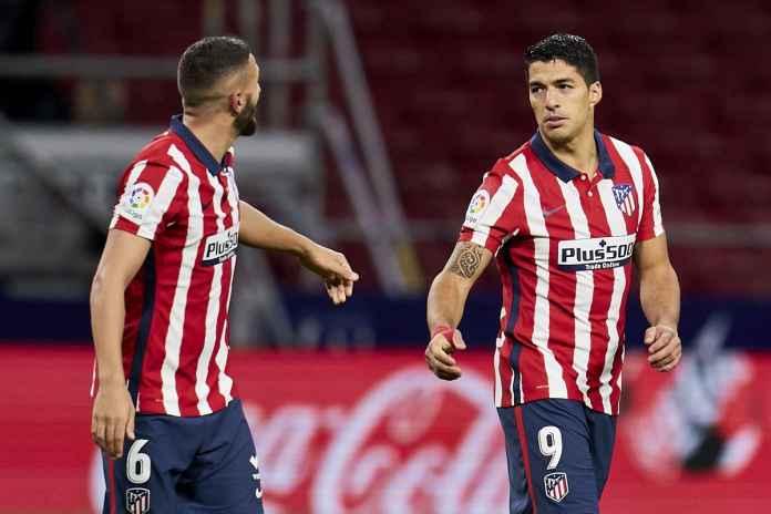 Atletico Madrid Berpotensi Raih Trofi Bergengsi