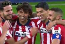 Atletico Madrid bisa juara Liga Spanyol musim Ini