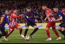 Atletico Akan Terapkan Taktik Lama Mereka Hadapi Barcelona