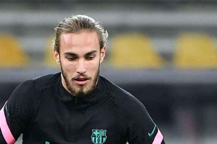 Barcelona Lumat Osasuna, Koeman Malah Sentil Beknya