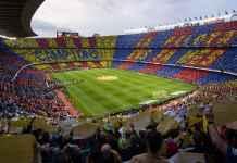 Stadion-Stadion Liga Spanyol Akan Kembali Buka Pintu untuk Fans