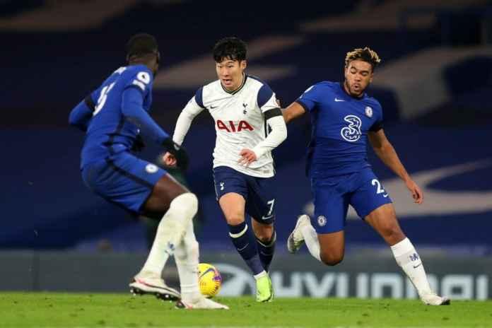 Chelsea Diimbangi Tottenham, Pemain Ini Tak Puas