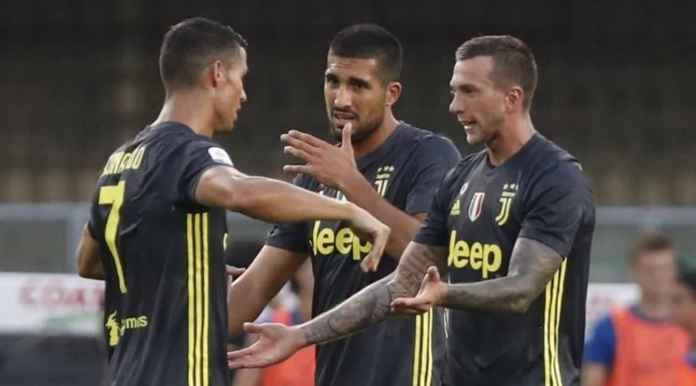 Gelandang Ogah Bantu Pertahanan dan Jarang Gol Didesak Tinggalkan Juventus