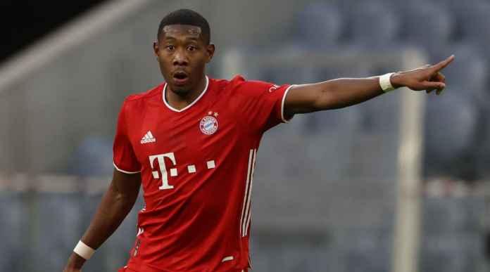 Ini Sebabnya David Alaba Berharga Mahal, Selamatkan Bayern Munchen Kebobolan Lebih Banyak Tadi Malam