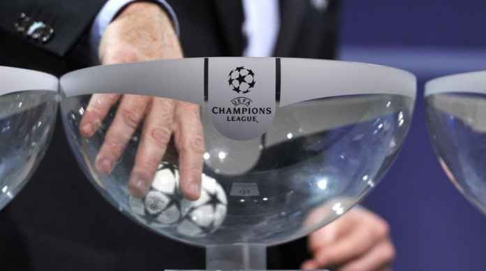 Sudah 6 Tim Pastikan Lolos 16 Besar Liga Champions: Dua Spanyol, Dua Inggris, Satu Italia, Satu Jerman