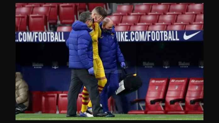 Prediksi Dynamo Kiev vs Barcelona: 4 Pemain Utama Barca Cedera, Laga Sulit di Ukraina