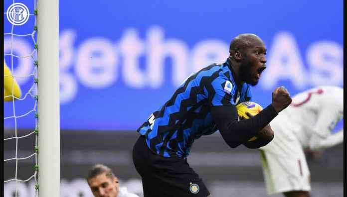 Hasil Liga Italia: Inter Keren! Tertinggal 0-2 Berbalik Menjadi Menang 4-2!