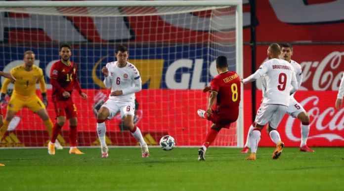 Dua Tim Lain Susul Perancis dan Spanyol ke Putaran Final UEFA Nations League