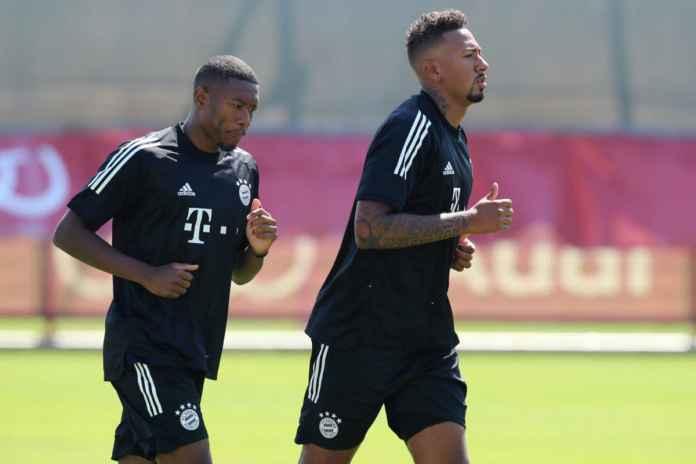 Hansi Flick Mulai Keras dengan Bek Bayern Munchen