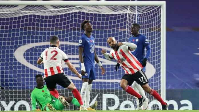 Hasil Chelsea vs Sheffield United - Hasil Liga Inggris tadi malam - Skor Akhir