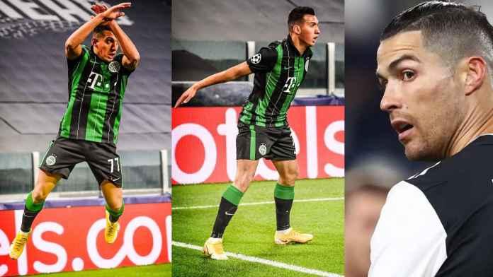 Hasil Juventus Vs Ferencvaros Di Liga Champions Skor Akhir 2 1 Gilabola Com