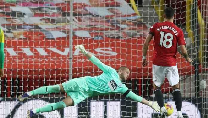 Hasil Manchester United vs West Brom - Hasil LIga Inggris tadi malam - skor akhir