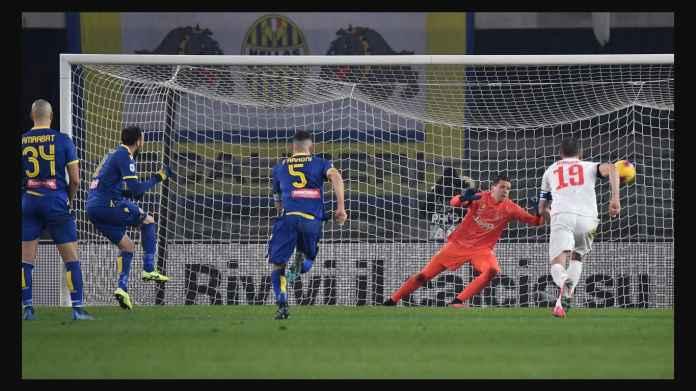 Bunuh Roma, Repotkan Juventus, Perkenalkan Tim Pertahanan Terkuat