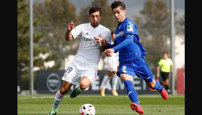Perkenalkan Pemain Real Madrid Paling Menarik Perhatian di Inter, Besok