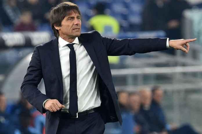 Inter Milan Disarankan Tak Depak Antonio Conte