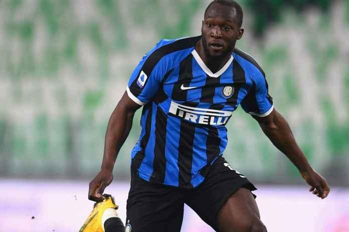 Inter Milan Mengkhawatirkan, Lukaku Kena Semprot