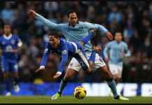 Salah Teken Kontrak, Mantan Everton dan Man City Harus Bela Klub Divisi Empat Liga Spanyol