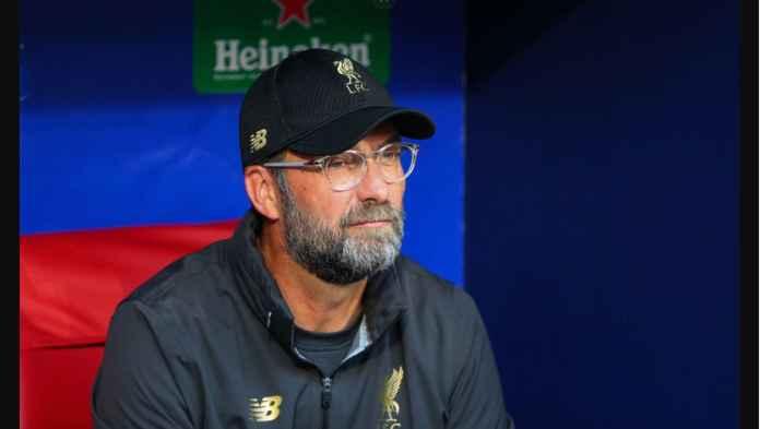 Juergen Klopp Pesimis Liverpool Raih 87 Poin di Liga Inggris Musim Ini