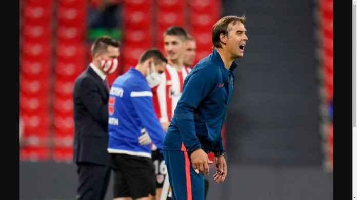 Tiga Pemain Sevilla Cedera Cedera, Pelatih Salahkan Jadwal Pertandingan