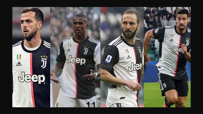 Klub Jersey Merah Spesialis Untung Jualan Pemain, Juventus No 3, Chelsea No 4