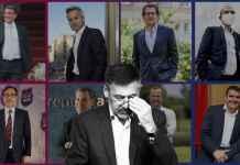 Ini Dia Para Kandidat Presiden FC Barcelona