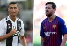Kevin-Prince Pindah Idola Dari Ronaldo ke Messi