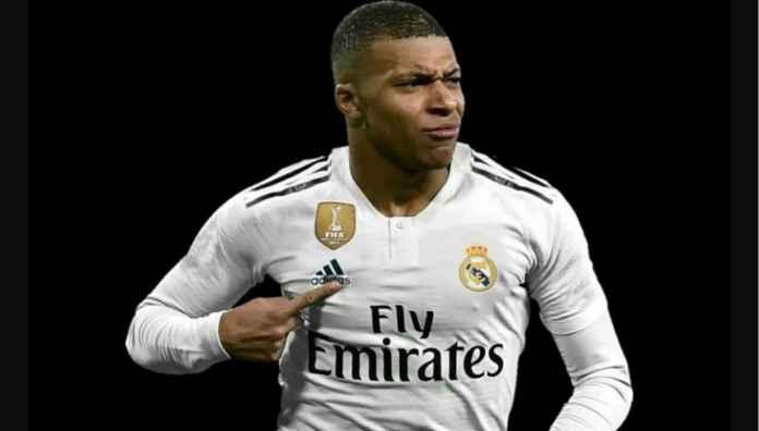 Sudah 15 Gol dan 7 Assist, Harga Mbappe Kian Mahal Saja Untuk Real Madrid