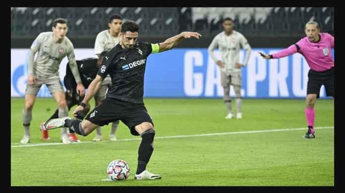 Hasil Liga Champions: Gladbach 3 Poin Bikin Sengsara Inter Milan dan Real Madrid