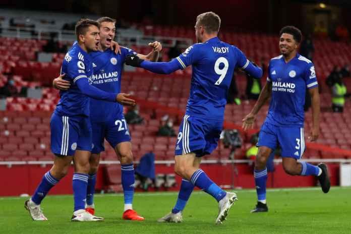Leicester City Bisa Menang Jika Kalahkan Liverpool