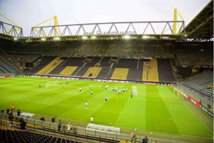 Liverpool Bakal Bertemu Midtjylland di Borussia Dortmund