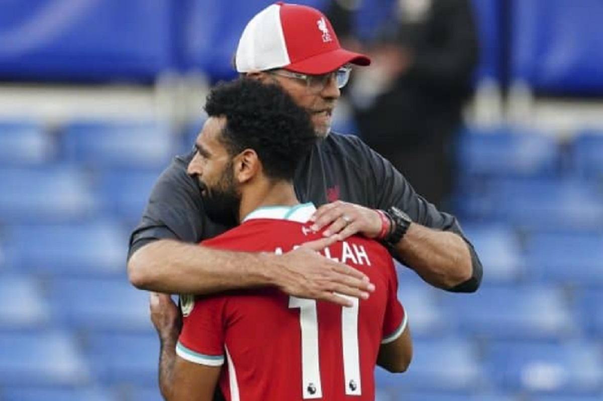 Jurgen Klopp Pastikan Salah Tersedia Saat Liverpool ...