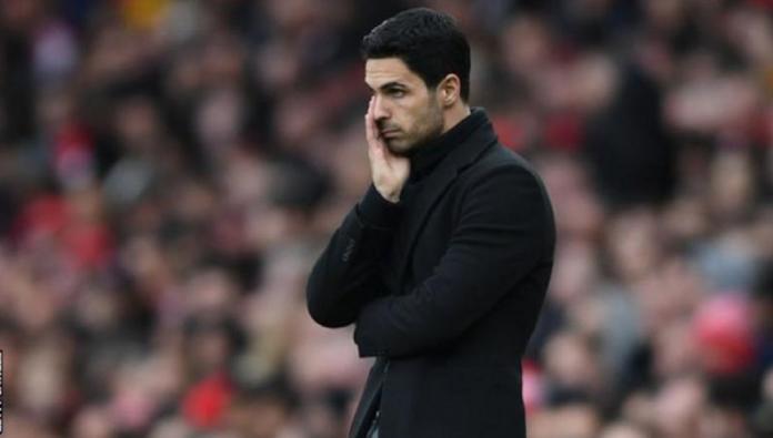 Mikel Arteta Tak Khawatir Dipecat Walau Arsenal Lakoni Awal Musim Terburuk