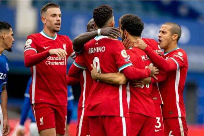 Liverpool Bakal Turunkan Lineup Ini Hadapi Leicester Setelah Salah Positif Corona Gilabola Com