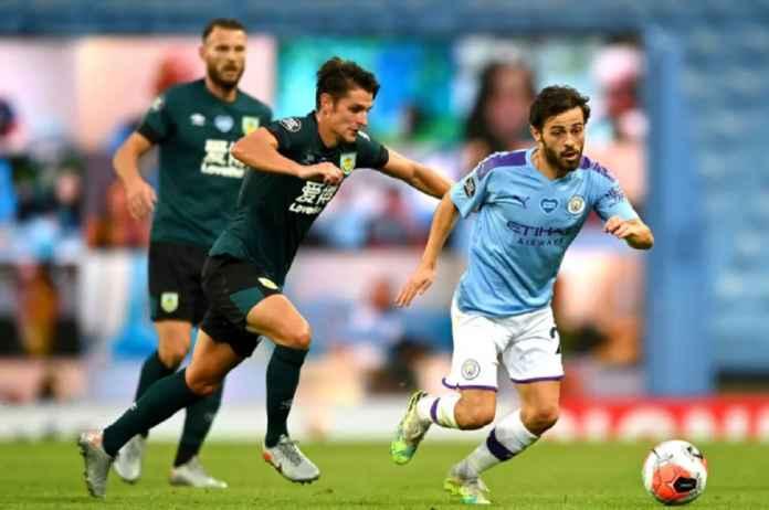 Manchester City Kembali ke Jalur Kemenangan Saat Menjamu Burnley