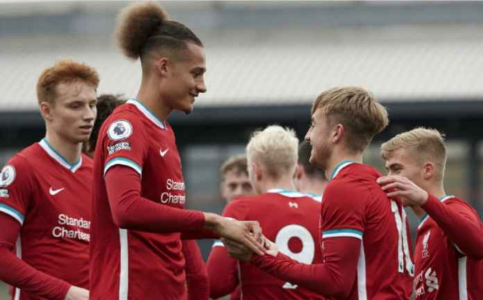 Timnas Inggris Pulangkan Bek Muda Liverpool, Cedera Lagi?