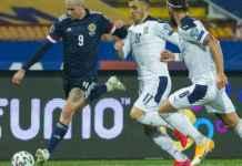 Bertemu Inggris di Euro 2020, Timnas Skotlandia Akhiri Penantian 23 Tahun