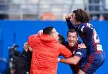 Timnas Spanyol Panggil Pemain Buangan Barcelona Gantikan Luis Gaya