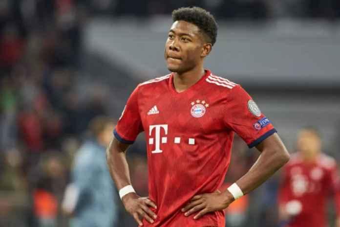 Bayern Munchen Siap-siap Kehilangan, David Alaba Segera Memulai Negosiasi dengan Chelsea