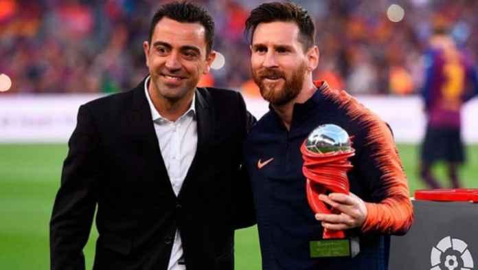 Barcelona Pilih Presiden yang Bisa Perjuangkan Lionel Messi dan Xavi