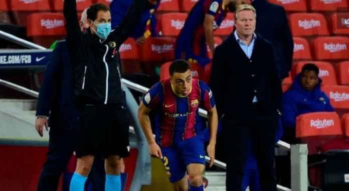 Barcelona Tanpa Pencetak Gol Pembuka Kemenangan di Dynamo Kiev Saat Menjamu Osasuna