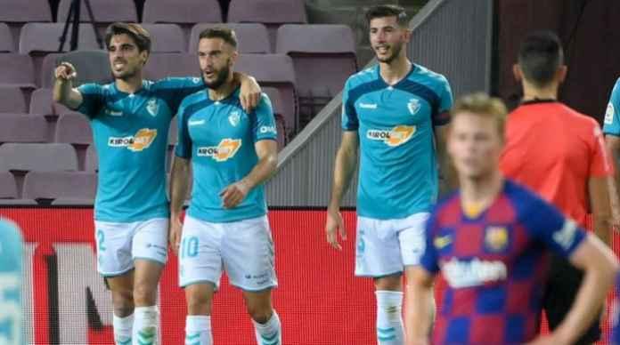 Barcelona Wajib Waspada, Osasuna Kembali Lebih Kuat