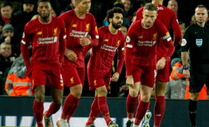 Real Madrid Ikut Memburu Gelandang Liverpool Incaran Barcelona