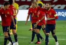 Real Madrid Ikut Memburu Incaran Barcelona Pengganti Sergio Ramos