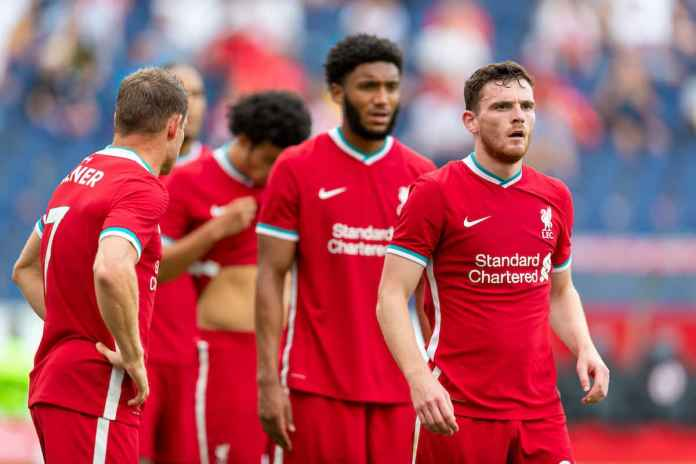 Liverpool Akan Menang Melawan Leicester City