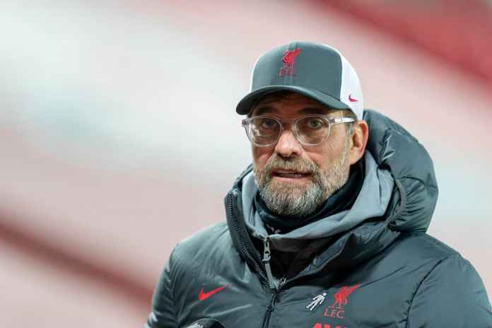 Liverpool Bakal Beli Pemain Anyar Usai Kalah dari Atalanta