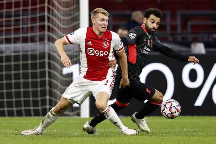 Liverpool Diabaikan Bek Muda Asal Belanda