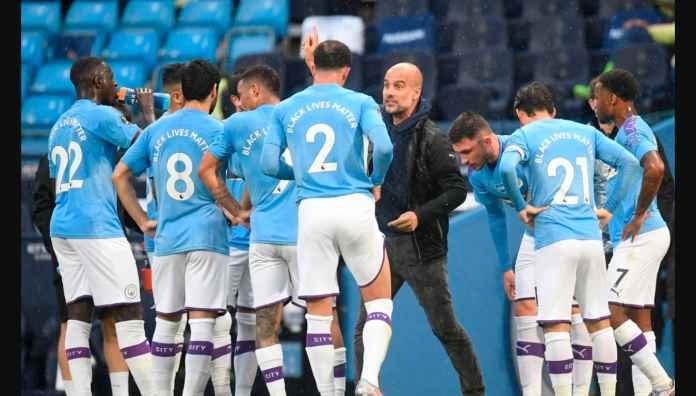 Prediksi Manchester City vs Burnley, Peluang Akhiri Awal Musim Terburuk di Liga Inggris
